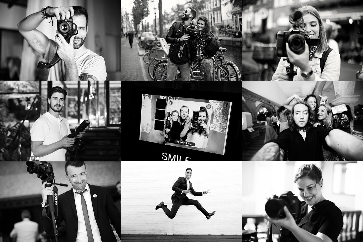 Crème Wedding Team - Fotógrafos de casamento